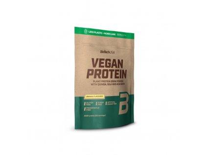 BioTech USA Vegan Protein 2000 g