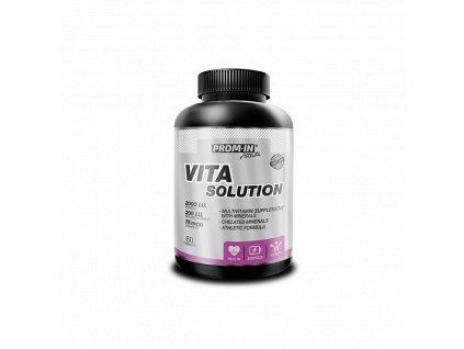 Prom In Vita solution 60 tablet
