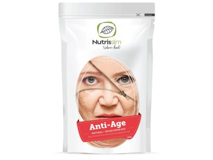 Anti-Age Supermix 125g