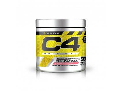 Předtréninkový stimulant C4 Original - Cellucor 195 g
