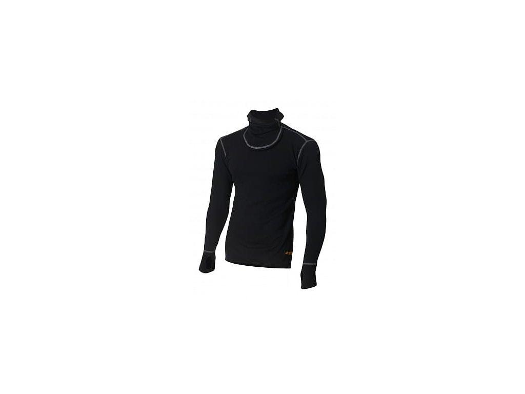 Work X Warm Hoodsweater