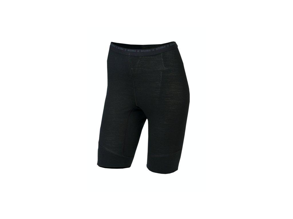 LightWool Shorts long