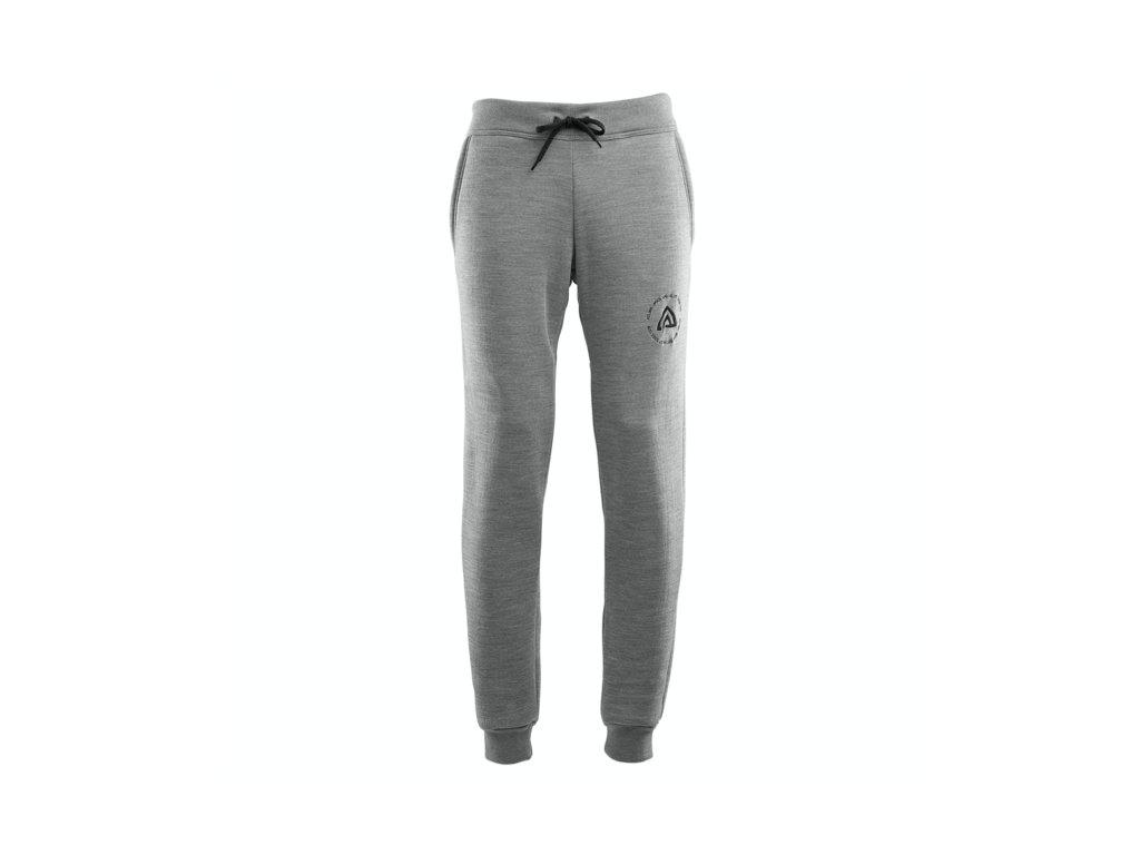 Fleecewool kalhoty M