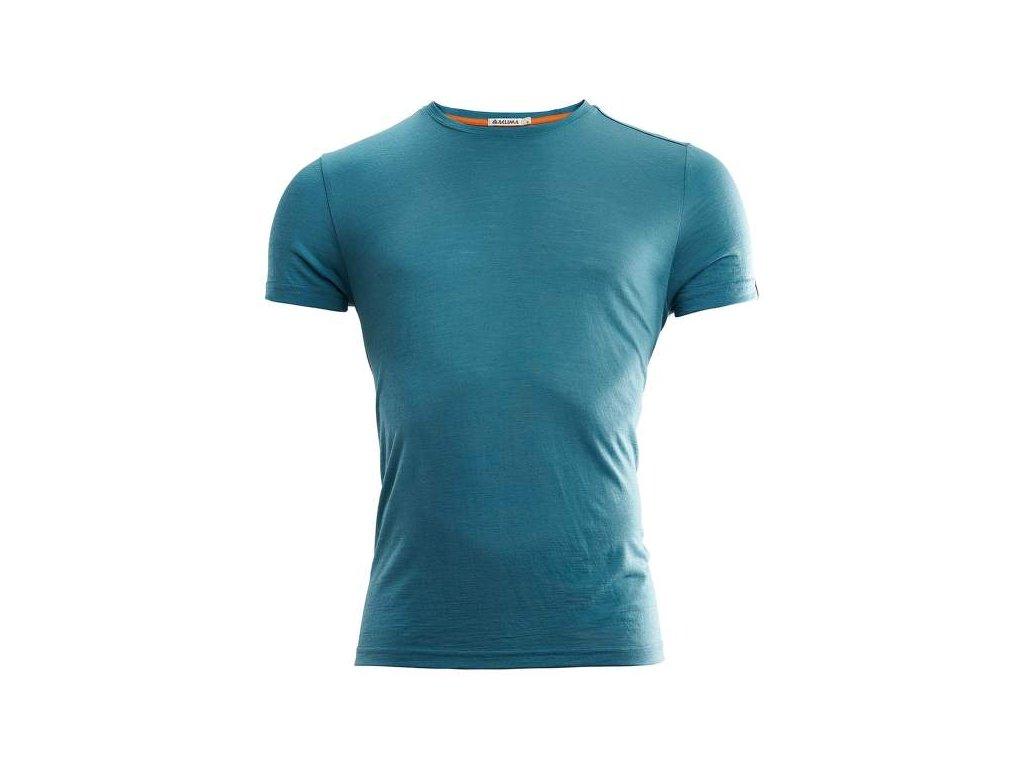 Pánské triko Aclima LightWool T-shirt Classic 101656