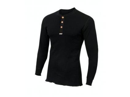 Warmwool Grandad Shirt M