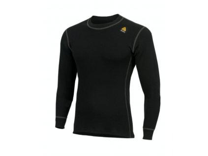 Pánské triko s dlouhým rukávem Aclima WarmWool Crew Neck 101715