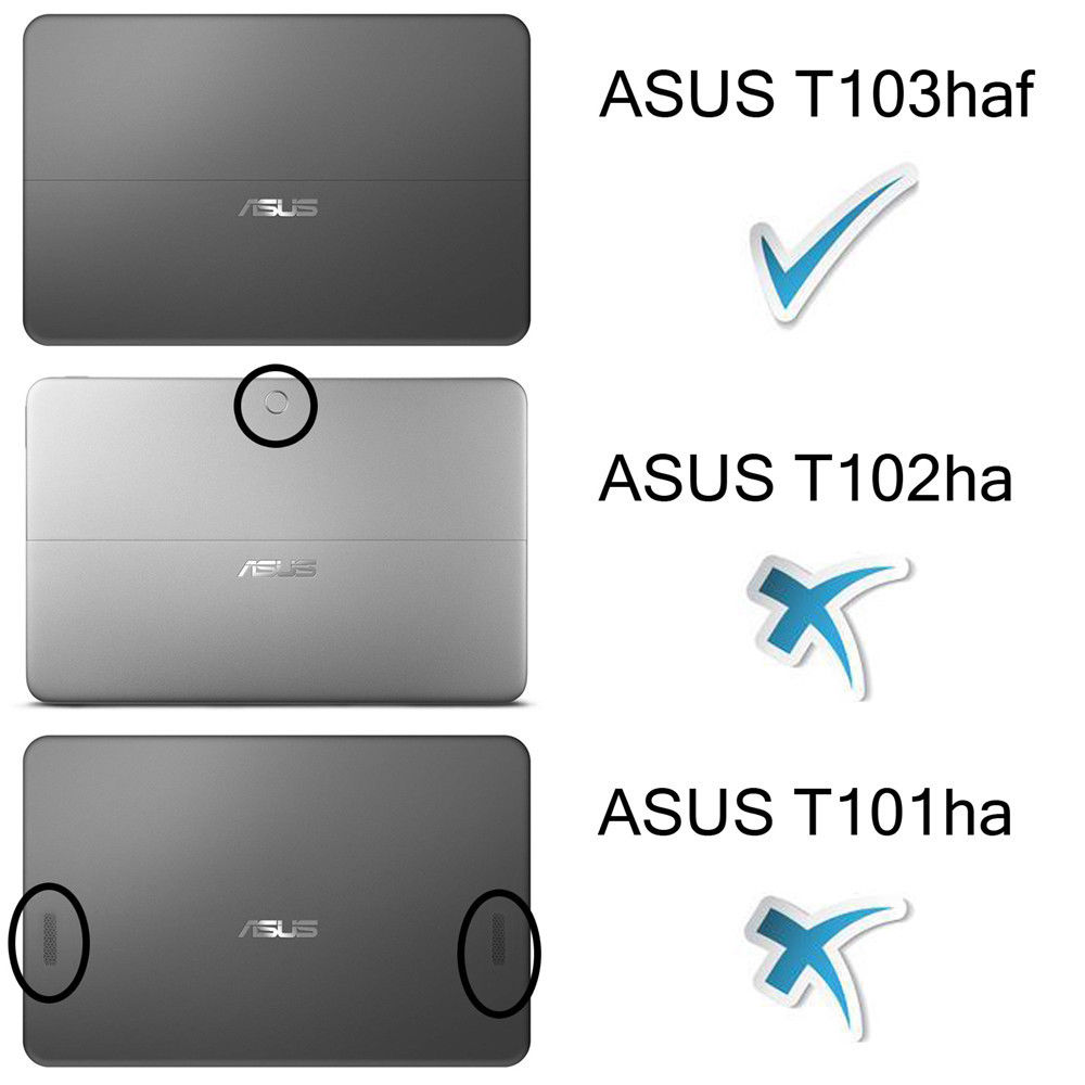Asus Transformer Book Mini T103HAF -2