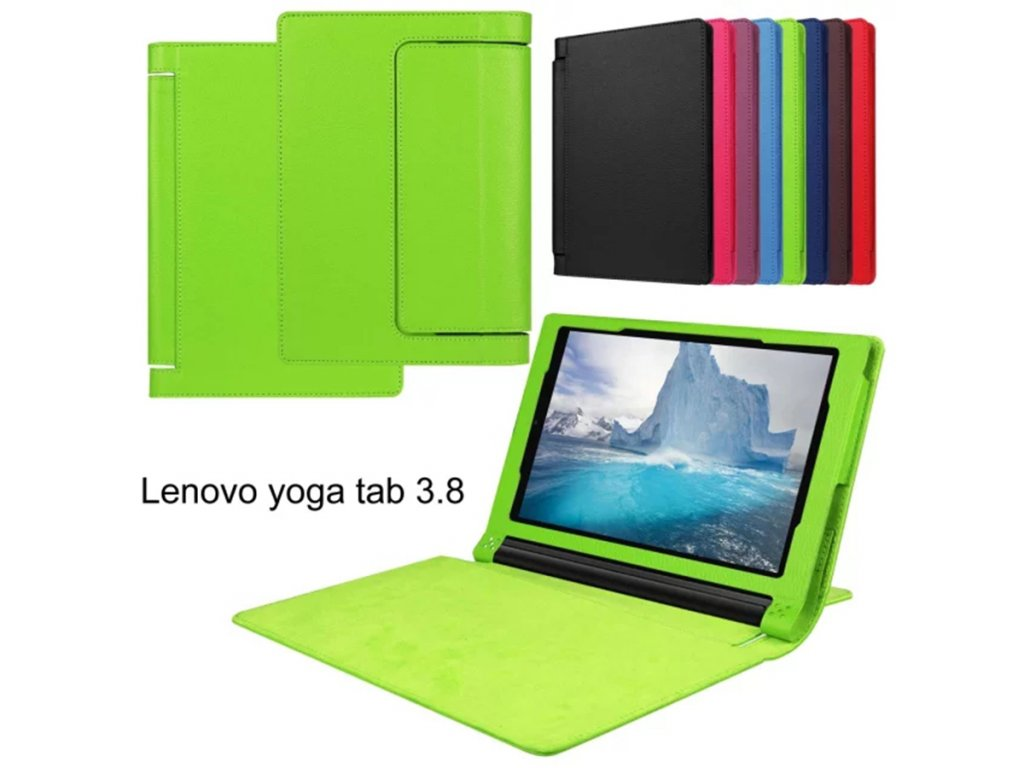 pouzdro na lenovo yoga tablet 3 8 ac mobile. Black Bedroom Furniture Sets. Home Design Ideas