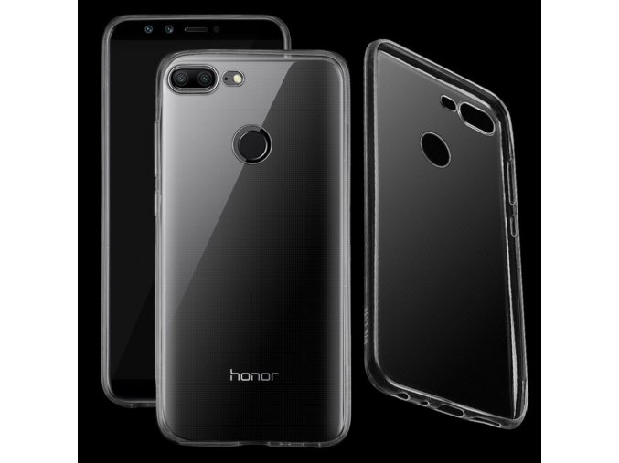 honor 9 lite transpared 3