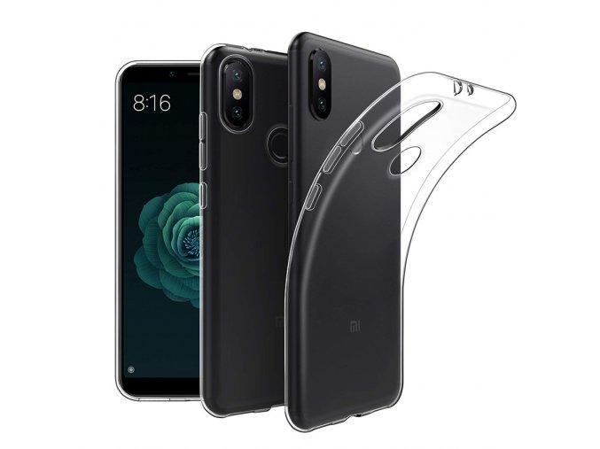 Xiaomi Mi A2 Lite 1