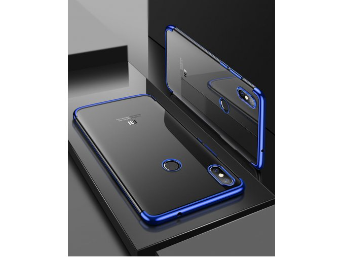 Xiaomi Mi A2 Lite barevný lem 19
