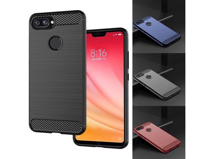 Xiaomi Mi 8 Lite a 1
