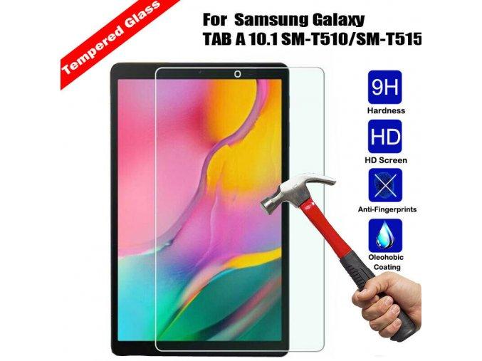 tvrzené sklo na Samsung galaxy tab A10,1