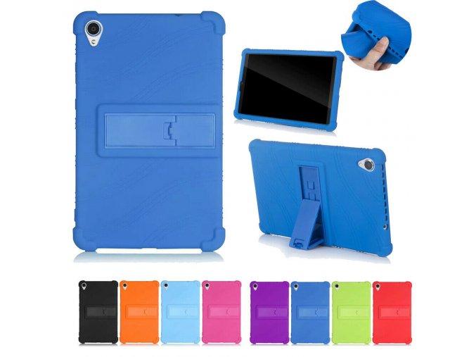 silikonový obal na tablet Lenovo tab M8 FHD 1