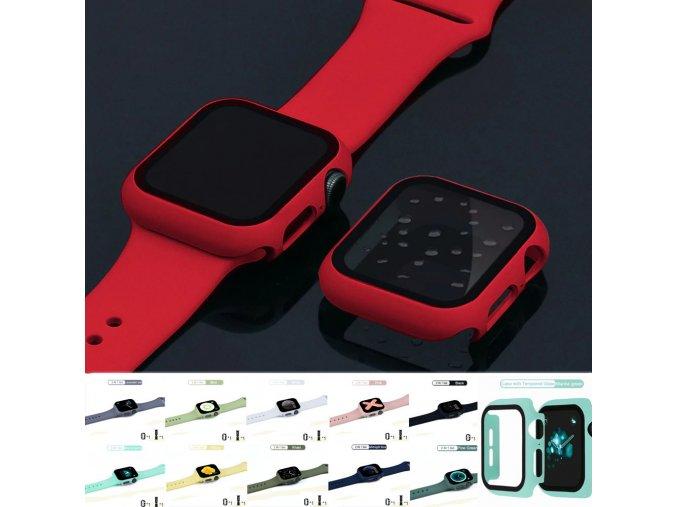 kryta pásek na hodinky apple watch 00