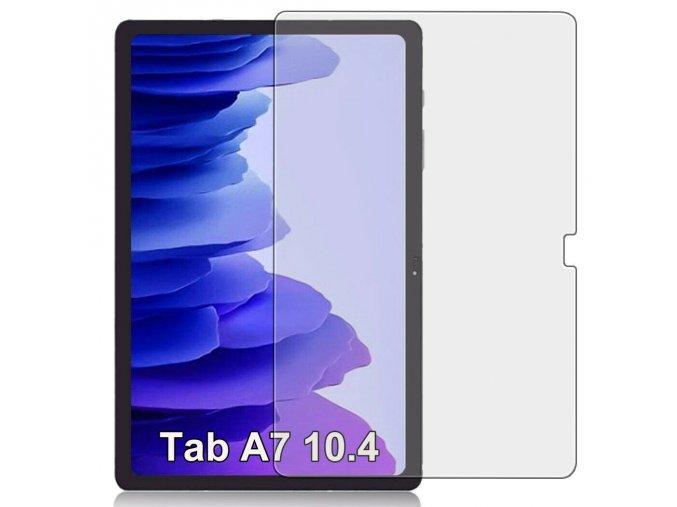 tvrzené sklo na samsung galaxy tab A7 1