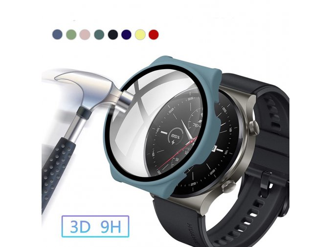 obal na hodinky huawei GT2 Pro 20
