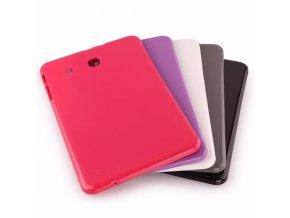 Silikonový kryt Samsung E 9.6 - obal