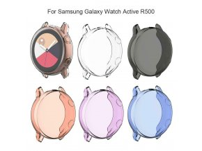 Samsung Watch Active SM R500 11