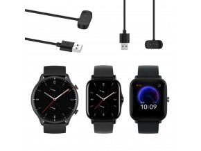 nabíječka na chytré hodinky Xiaomi GTS GTR 0