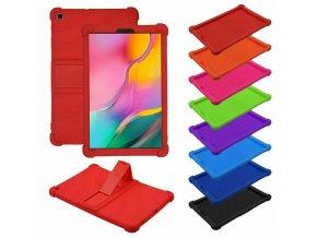 Silikonový kryt Samsung Galaxy tab A 10.1 - barevné