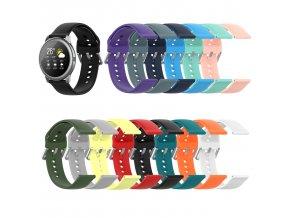 Sportovní pásek 20mm kolekce
