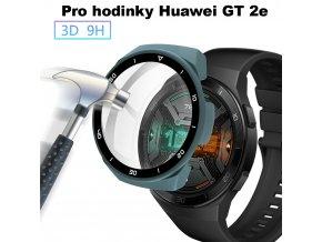 luxusni silikonový kryt na Huawei watch GT 2e 0