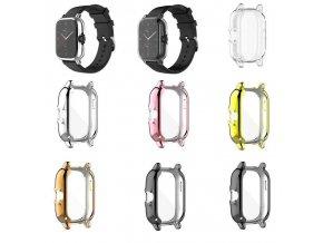 obal na hodinky amazfit GTS 2 0