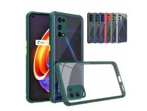 silikonový obal na mobil REALME 7pro 0