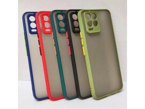 silikonový obal na mobil REALME 81
