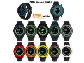 Silikonový kryt na hodinky KW66 1
