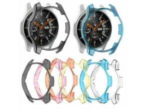 obal na hodinky samsung galaxy watch silikon 12