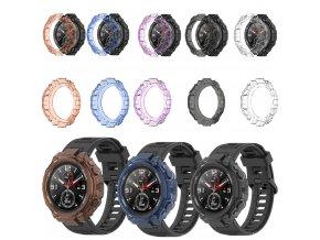 silikonový obal na hodinky Amazfit T REX 1