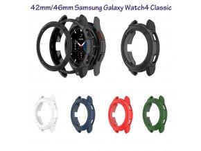 kryt na hodinky samsung galaxy watch 4 classic 13