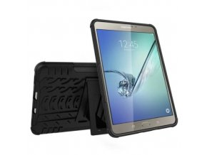 "Silikonový kryt SAMSUNG Galaxy Tab S2 8"" - se stojánkem"
