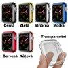 Elegantní obal na hodinky Apple Watch 5 40mm