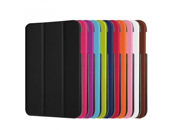 Luxusní pouzdro na Acer Iconia ONE 7 B1-790 - OBAL (Barva Bílá)