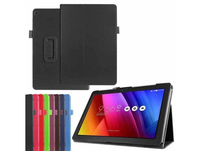 Pouzdro na ASUS ZenPad 10  - OBAL (Barva Červená)