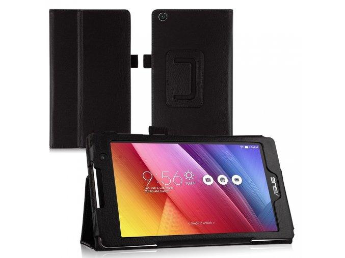 Pouzdro na ASUS ZenPad C 7 (Z170C)  - OBAL (Barva Červená)