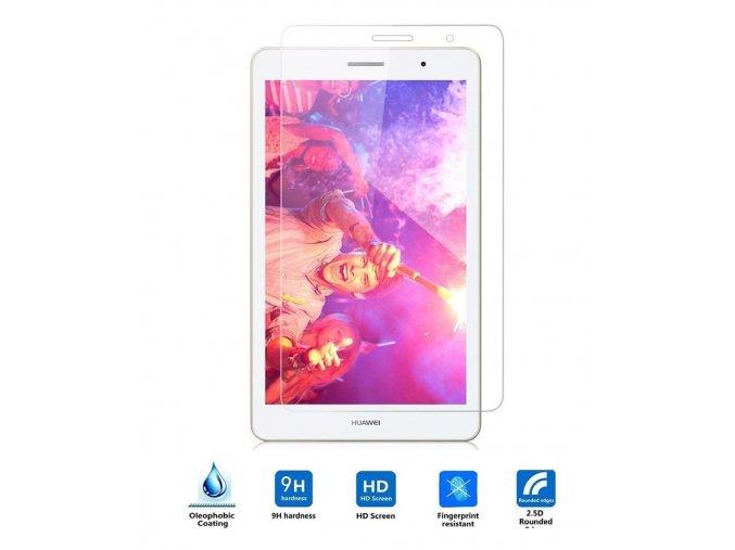 """TVRZENÉ SKLO PRO HUAWEI T3 (Velikost Huawei MediaPad T3 8.0"""")"""