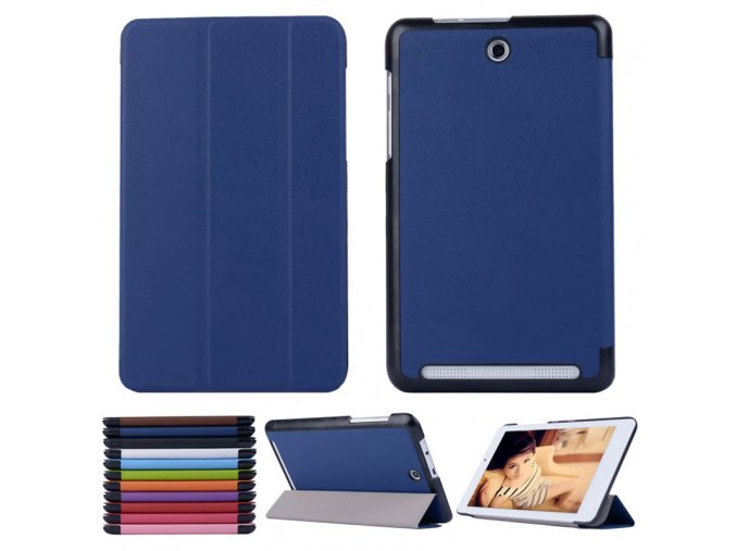 Luxusní pouzdro na tablet Acer Iconia TAB 8 Windows - obal (Barva Modrá)