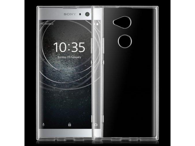 Sony Xperia XA2 1