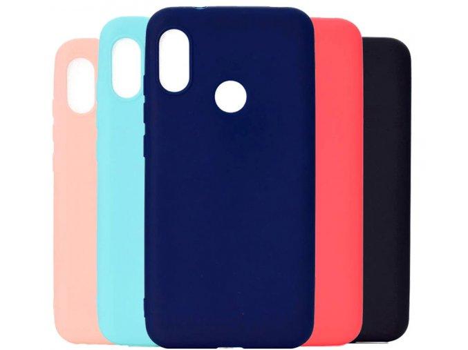 Xiaomi Mi A2 Lite barevný 2
