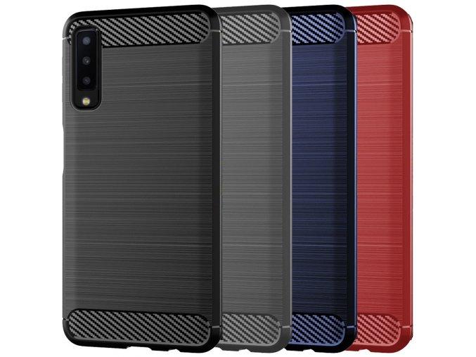 Samsung Galaxy A7 2018 A750 11