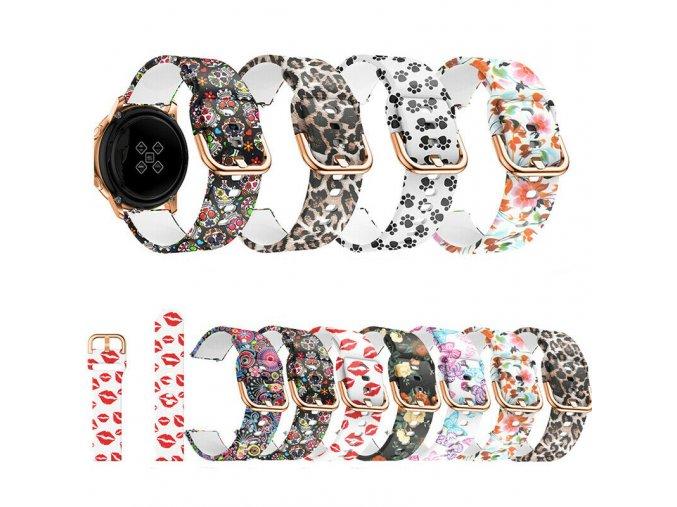 pásek na hodinky obrázky 1