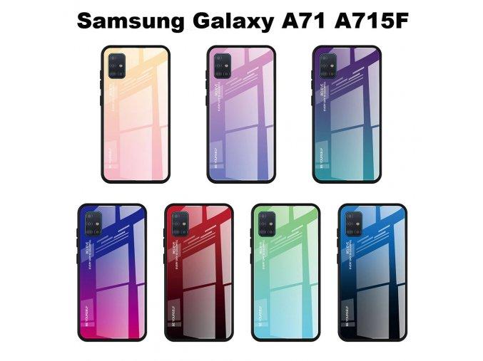 Samsung galaxy A51 A71 0