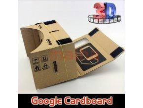 Google 3D Cardboard