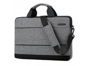 Kufřík na notebook BRINCH BW-230 (Barva Černá)