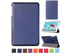 LUXUSNÍ POUZDRO Samsung Galaxy Tab E 9.6 (Barva Bílá)