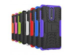 Hybridní obal na Nokia 8 1